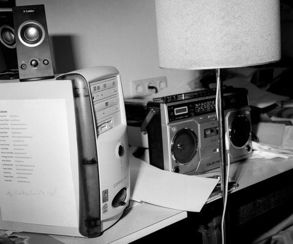 Balduin Sulzer ::: Composers Room