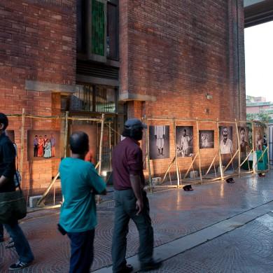 DELHI PHOTOFESTIVAL India Habitat Centre___©_KURT HOERBST 2011