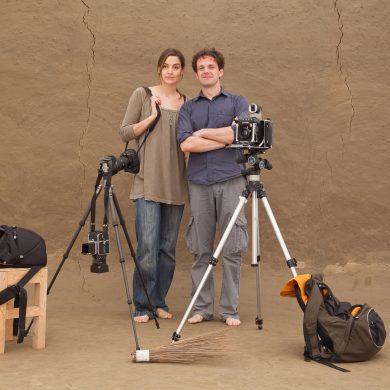 Alexandra Grill & Kurt Hörbst :: Bangladesch 2009